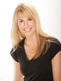 Terri Dreger - Edmonton Fitness 30 Minute Hit